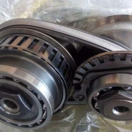 cvt JF015E automatic Transmission pulley gearbox