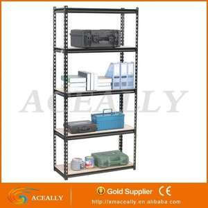 rivet rack light duty shelving racking acrylic cube shelving
