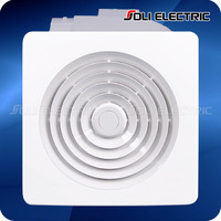 Home Ceiling Bath Exhaust Fan With Led Light - Buy Bath Exhaust ...