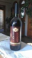 White Wine Sauvignon Blans 13% alc