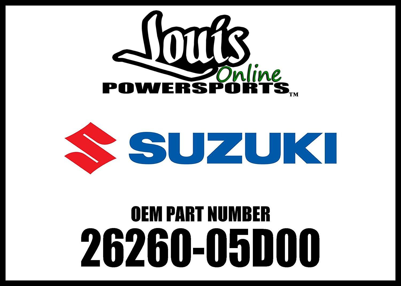 Suzuki Gear Kick Start 26260-05D00 New OEM