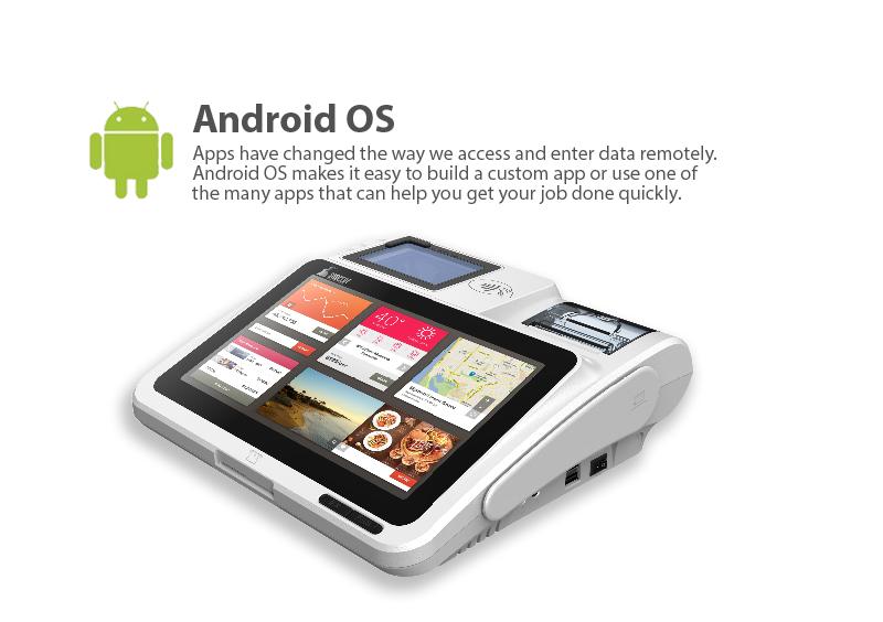 swipe machine for mobile