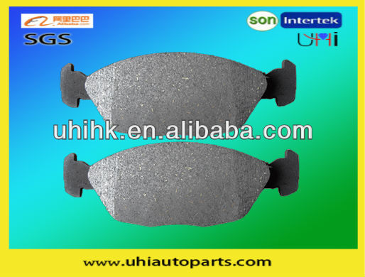 Auto parts Brake Pads 23120,2312 for Car MAZDA EUNOS 500 (CA) ,MX-6 (GE) ,626 IV (GE) ,626 IV Hatchback (GE)