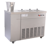 Popular Turkish ice cream machine for UAE market