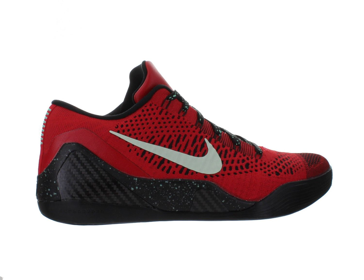 2ac43bcf636 Get Quotations · nike kobe IX elite Low mens basketball trainers 639045  sneakers shoes