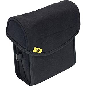 Lee Filters Field Pouch for SW150 150x170mm Filters, Black