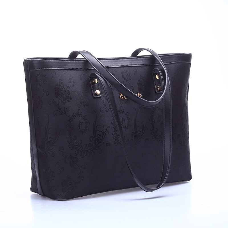 Get Quotations · new style women s shoulder bag   women handbag leather 6f35e5d886963