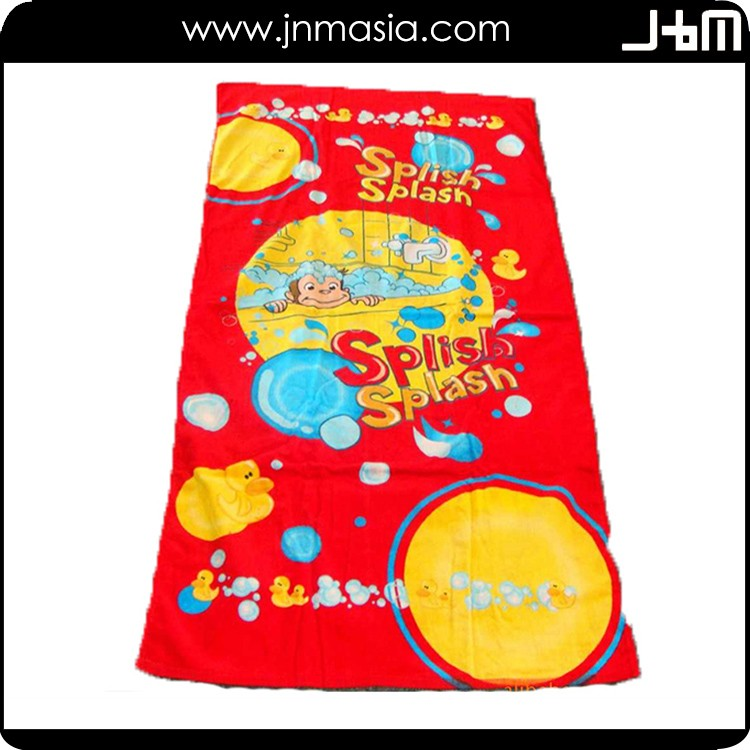 Promotional top quality china sexy beach towel