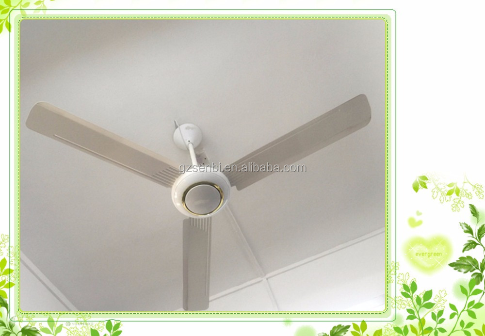 High Sd 220v Ac Used Pure Copper Electric Motor Ceiling Fan For Product On