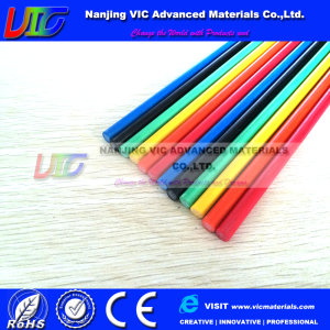 Best selling fiberglass shafts with low price
