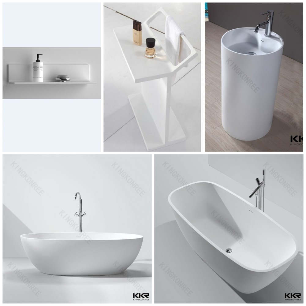 Shell Bathroom Sink : ... Bathroom Corner Sink,Shell Shaped Bathroom Sink,Bathroom Corner Double