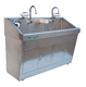 Ss316 Hospital Equipment Hand Wash Stainless Steel Sink/Small Hand Washing Sink