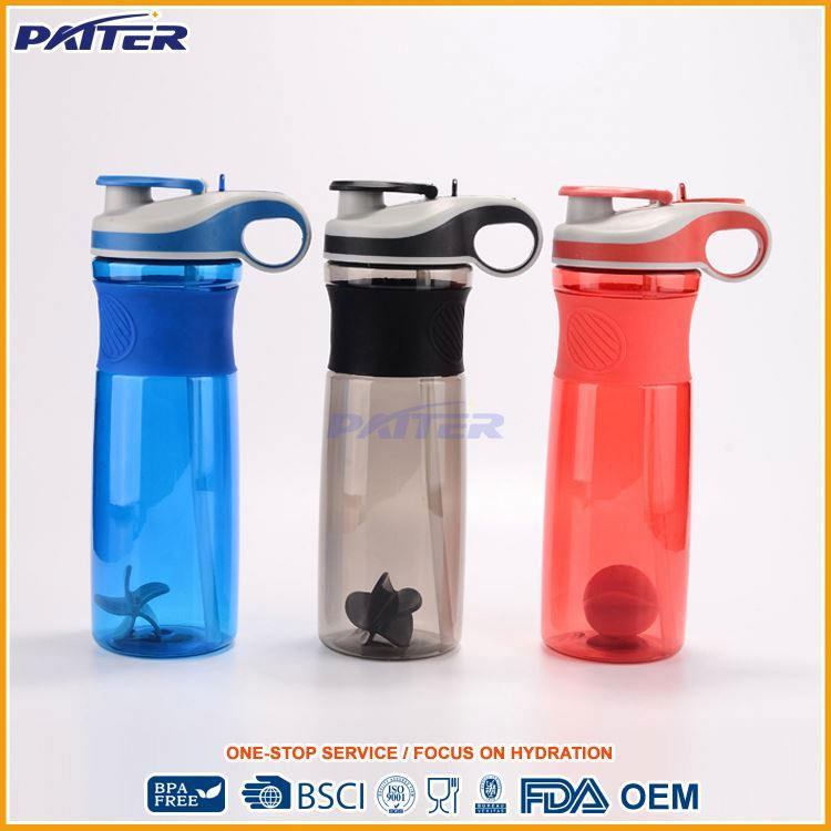 Wholesale cheap factory directly custom sports water bottle