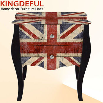 union jack furniture. Union Jack Furniture Wood Cabinet Nightstand Wholesale Union Jack Furniture