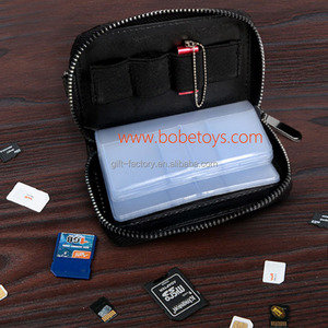SD Card Wallet for keychain/funky card holder wallet
