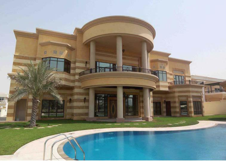Maison a vendre a dubai avie home for Model de villa de luxe
