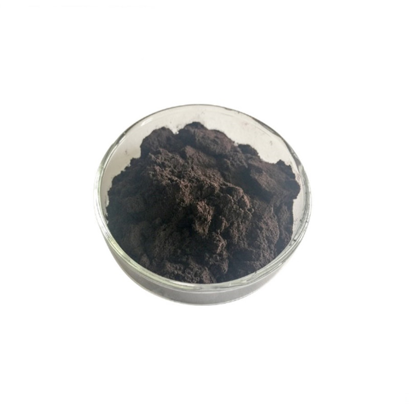 Natural anthocyanin seeds black rice extract powder