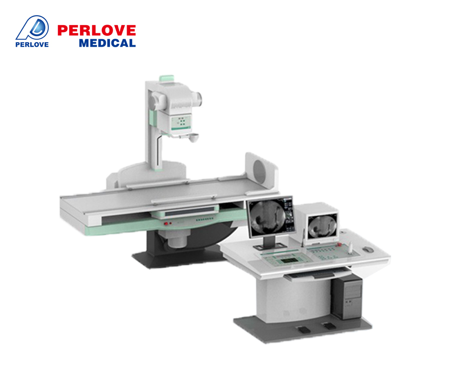 PLD6800 fluoroscopy X-ray machine photography Tube Current 40kv-150kv