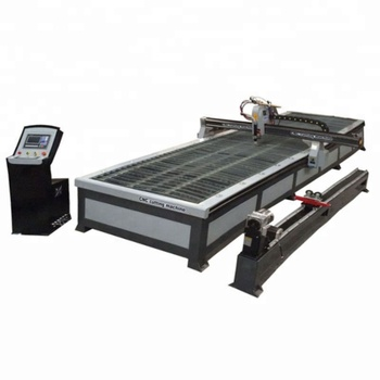 cnc plasma plate and pipe metal cutter plasma cutting machine buy