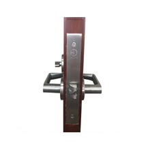 Best Selling promotional mortise lock nfc door lock for advertising