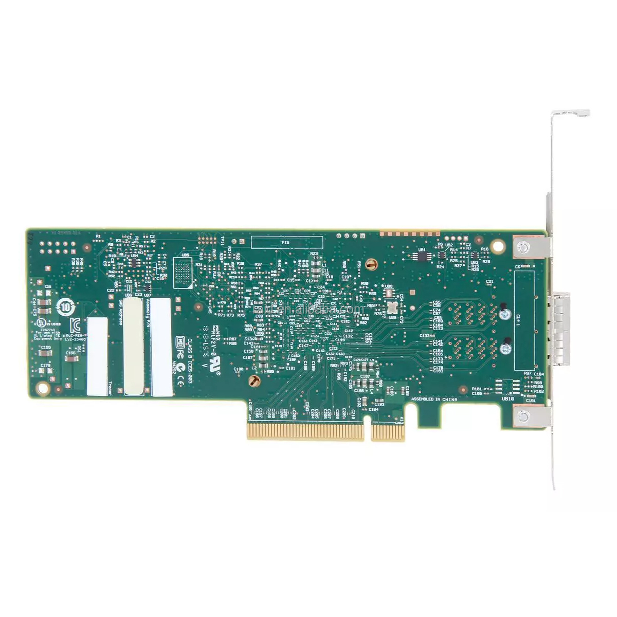 LSI SAS 9300-8e 8-port 12Gb//s SATA+SAS pci-e3.0 Host Bus Adapter US seller