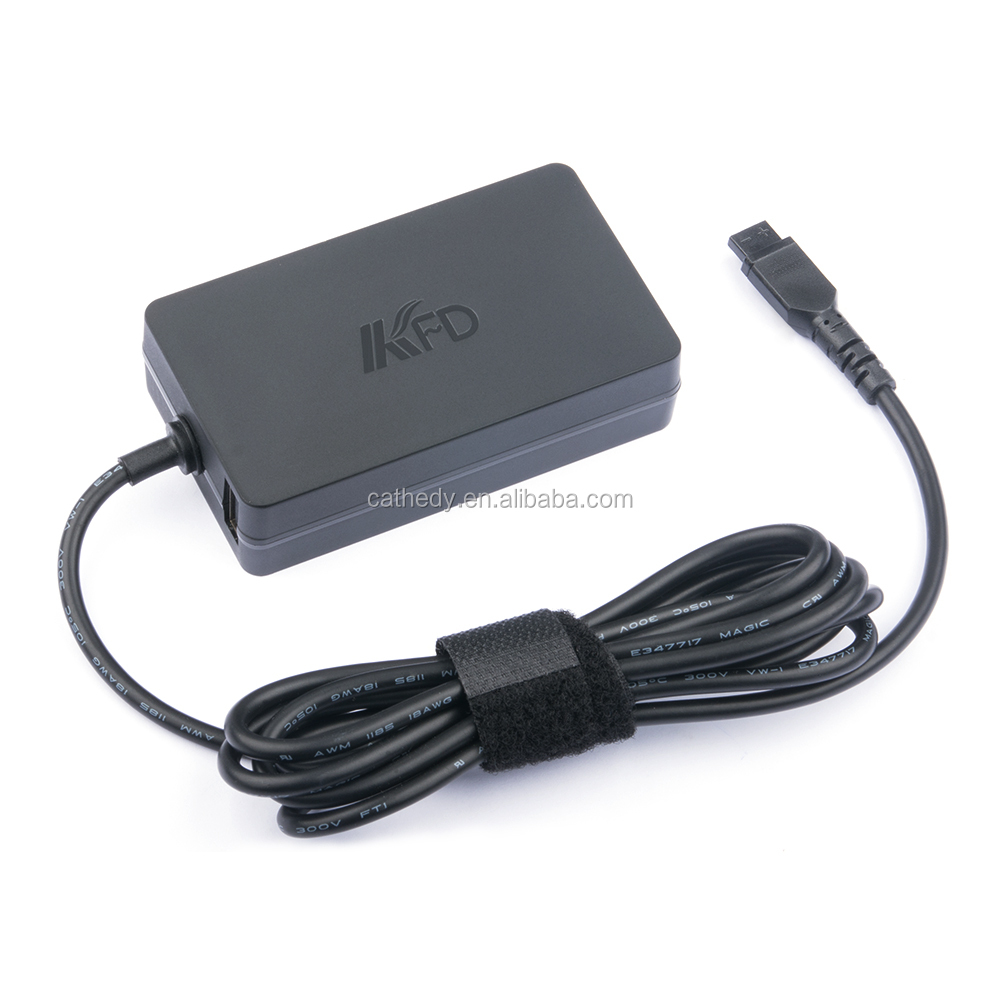 Automatic Universal charger 50W laptop ac adapter notebook charger 11 tips for laptop all in one pc monitor