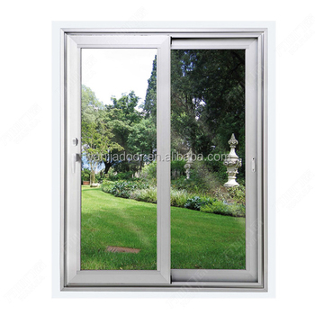tinted glass window light grey white color tinted glass aluminium frame sliding window white color tinted glass aluminium frame sliding window buy