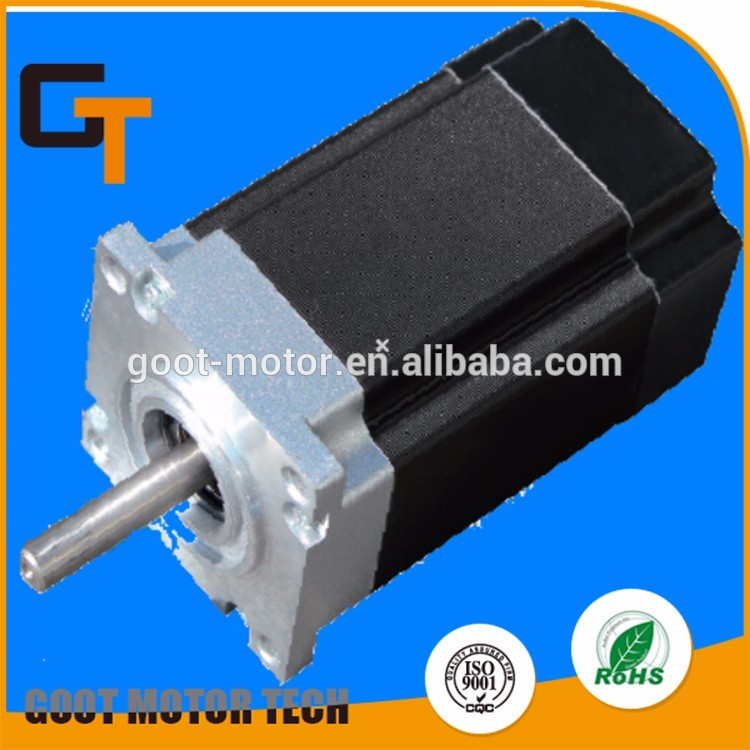 Brand new building a brushless dc motor with high quality