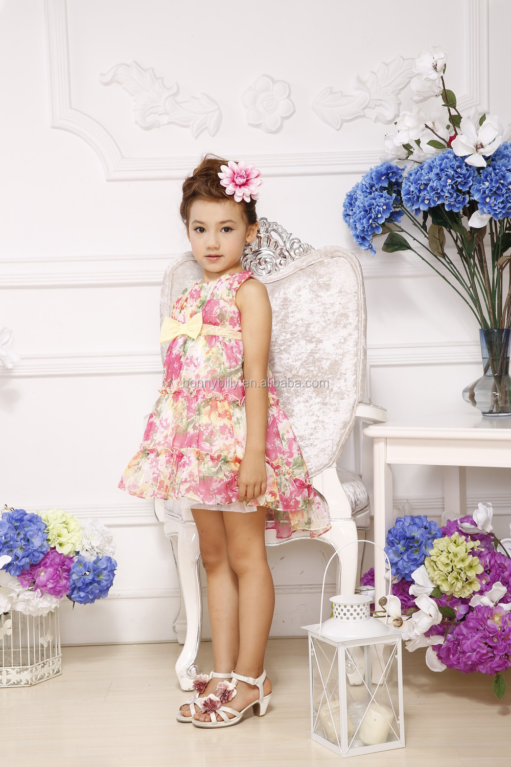 2014 Summer Kids Dress Clothing,Girls In Sexy Dresses No