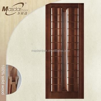 Modern exterior wooden single door design sunmica buy for Sunmica door design catalogue