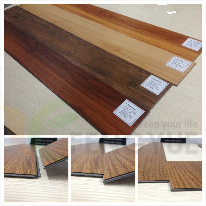 Commercial click system indoor kitchen cheap floor tiles for Cheap kitchen floor covering