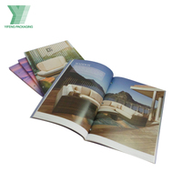 Factory various hard cover book printing with cheap price