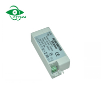18watt 12vdc 1.5 Amp Led Driver Neon Power Supply Slim Constant Voltage Led Transformer For Led Strip Led Driver To Led Lights
