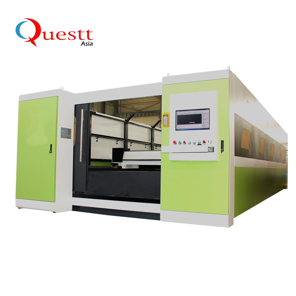 Wuhan Manufacturer 3KW 4KW 6KW stainless steel <strong>laser</strong> cutting machine <strong>laser</strong> cutting systems equipment for sale