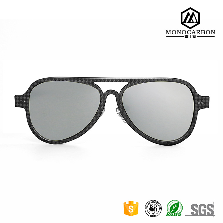 7762894958 China Cheap Best Material Custom Promotional Own Logo UV400 Carbon Fiber  Sunglasses