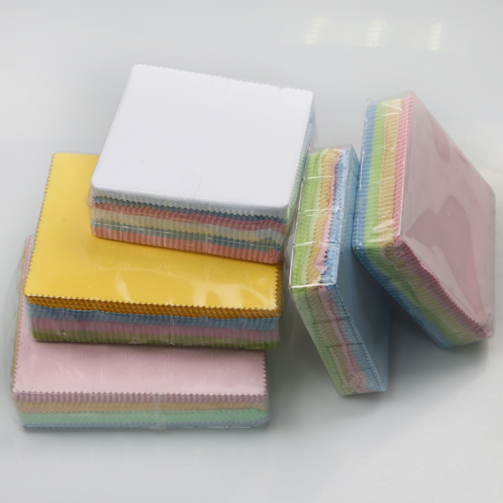 Microfiber cleaning cloth Micro fibers cleaning cloth Cleaning rag