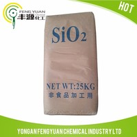 Hot Sale High Purity Precipitated Silica Price Rubber