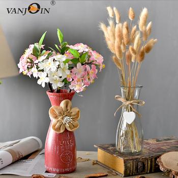 Unique Design Customized Colored Glass Vase Decorated Buy Unique
