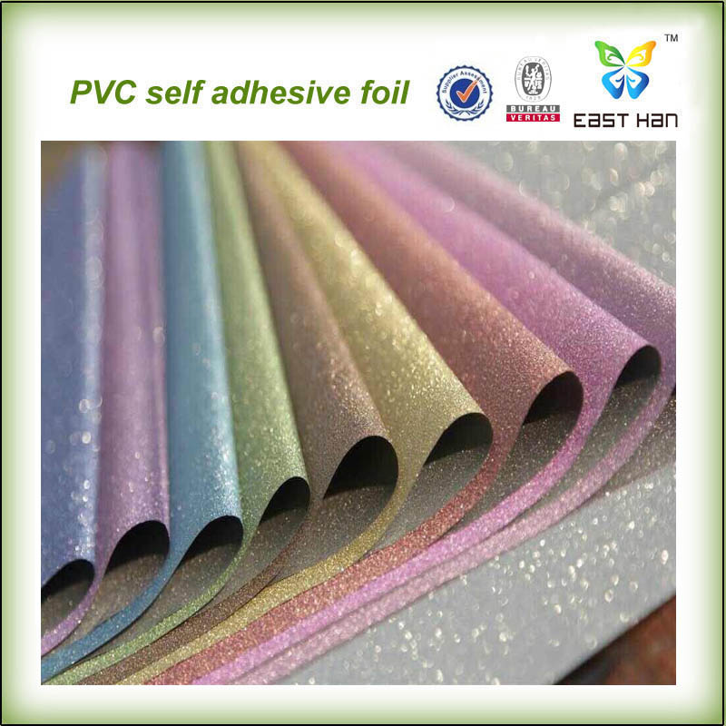 Adhesive various glitter wallpaper pvc wallpaper buy for Gold self adhesive wallpaper