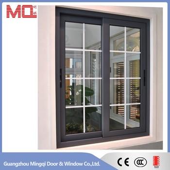 Custom Latest Window Designs Aluminum Window And Door