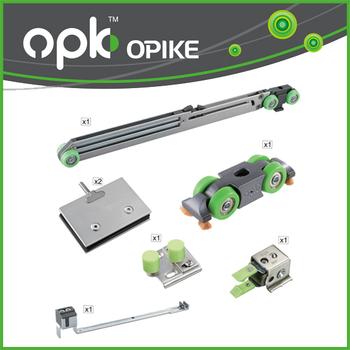 Opk Glass Door Furniture Top Hang Soft Close Damper Slow