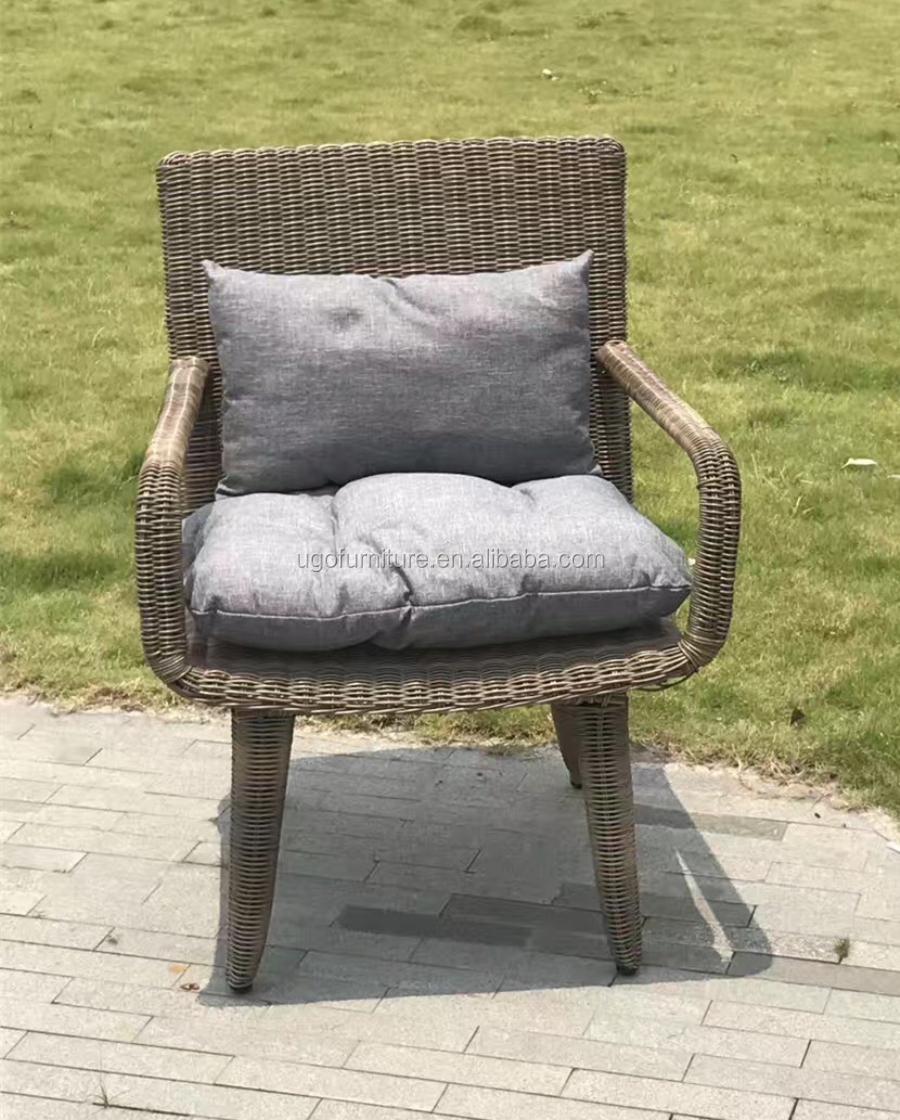 2017 New Style Bali Rattan Outdoor Furniture Modern Rattan Chair ...