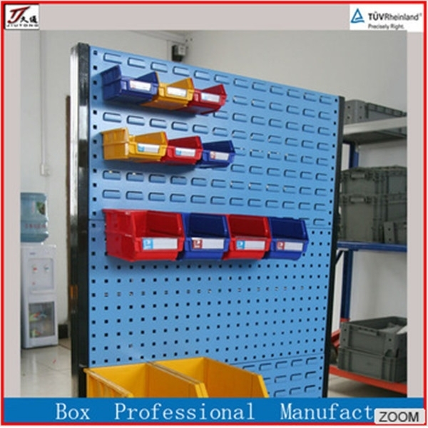 High Quality Plastic Storage Box Bin Industrial Use