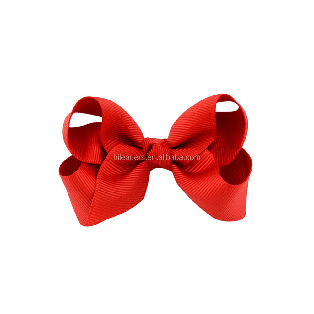 2018 Custom Wholesale jo jo siwa type Hair Bows