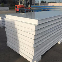 Expandable Polystyrene foam standard insulated wall sandwich panel price
