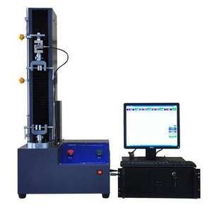 LESHINE Brand Universal Tensile testing machine and tensile strength tester meter