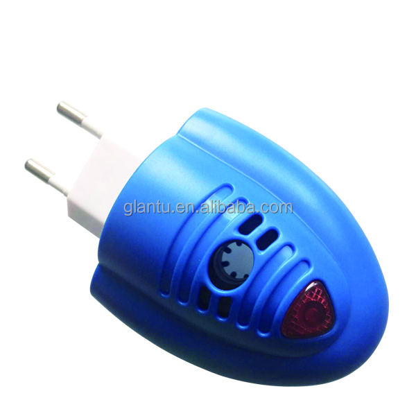 Good quality electric mosquito killer liquid vaporizer/mat heater