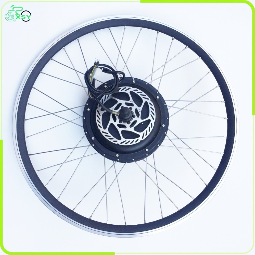 China manufacturer 2000w ebike conversion kit for wholesale