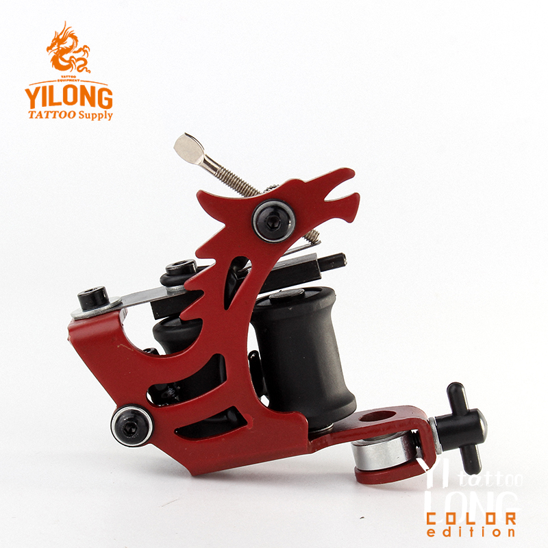Yilong Custom best selling tattoo machine for business for tattoo machine-2