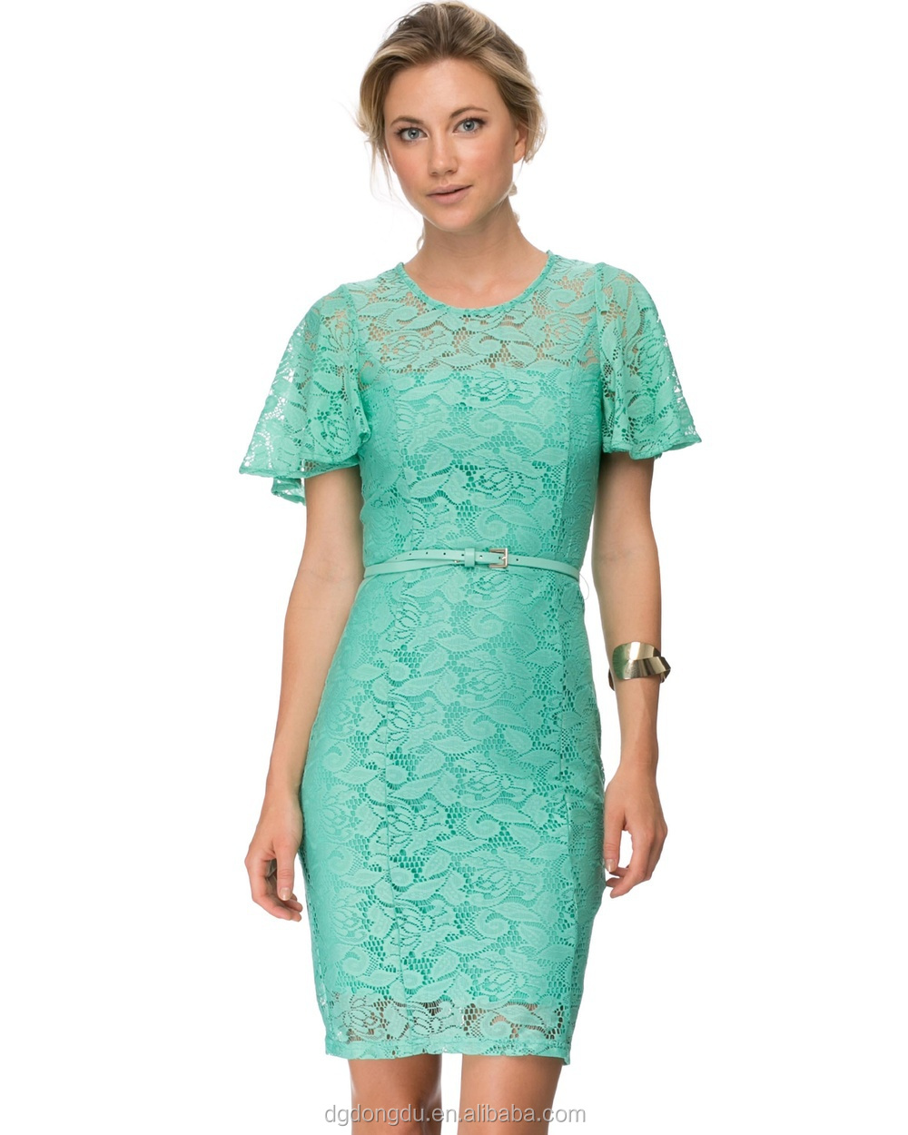 Lace Dresses: Find your perfect dress featuring tons of styles and fashions from tennesseemyblogw0.cf Your Online Women's Clothing Store! Get 5% in rewards with Club O! Shop The Trends Women's Spaghetti Strap Ruffled Gown With Sweetheart Neckline And Floral Lace Design. 2 Reviews.